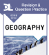 OCR B GCSE Geography Exam Question Practice  [L]..[1 year subscription]